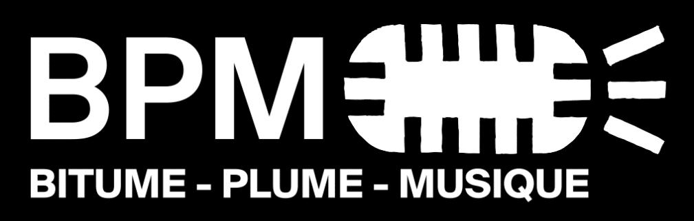BPM - Bitume Plume Musique